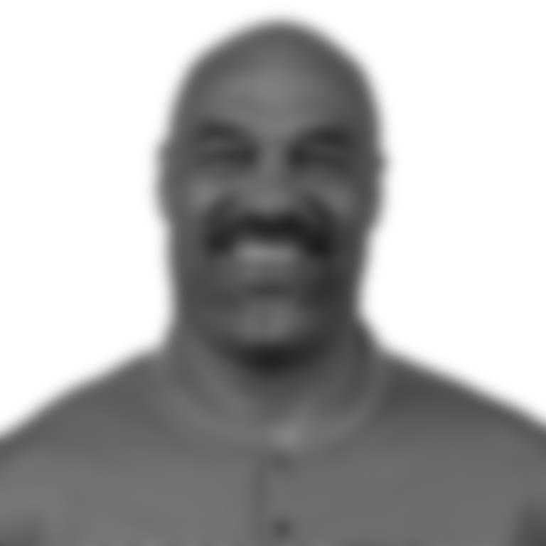 Photo: Headshot Running Backs Coach Eric Studesville