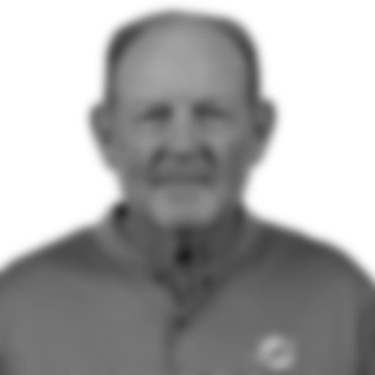 Headshot: Offensive Coordinator Chan Gailey