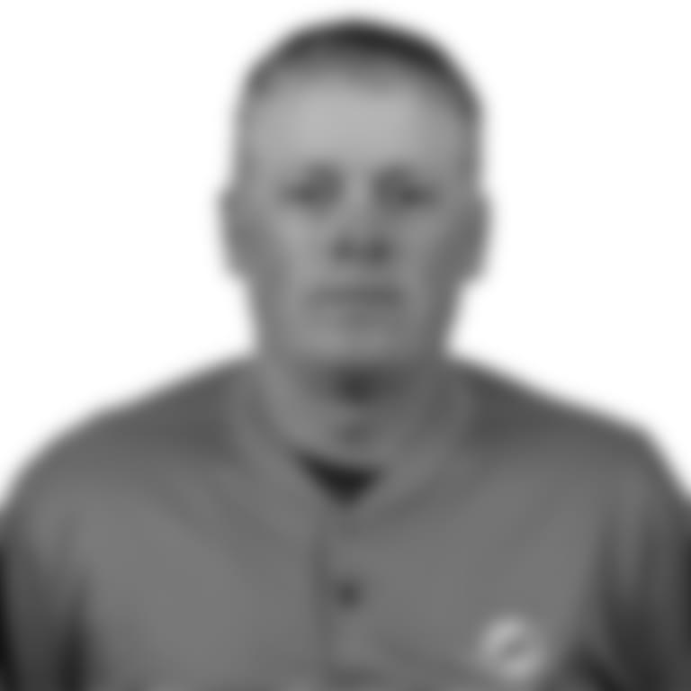 Headshot: Assistant Defensive Backs Coach Curt Kuntz