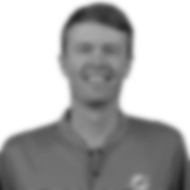 Headshot: Quarterbacks Coach Robby Brown