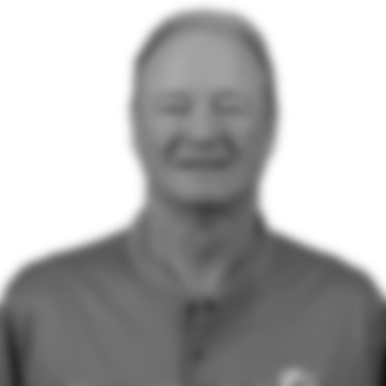 Headshot: Offensive Line Coach Steve Marshall