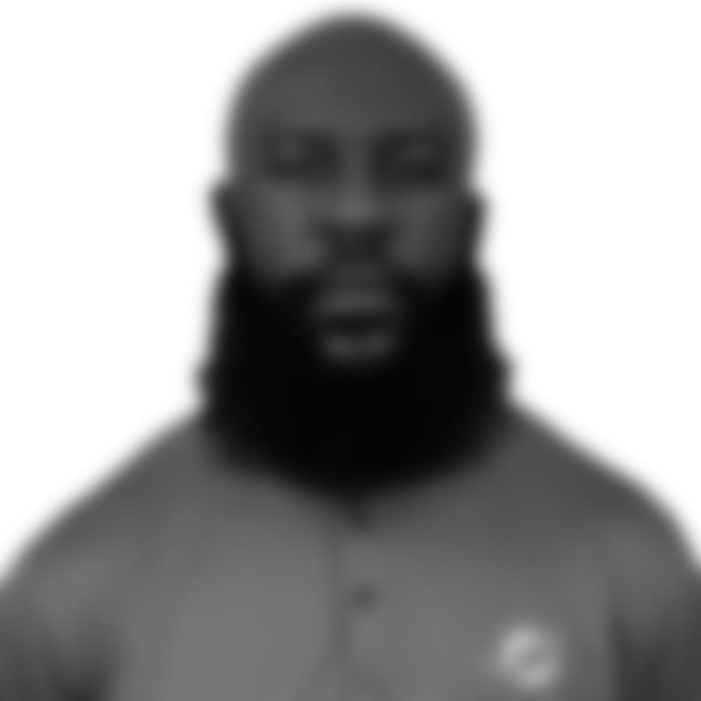 Headshot: Defensive Backs Coach Gerald Alexander
