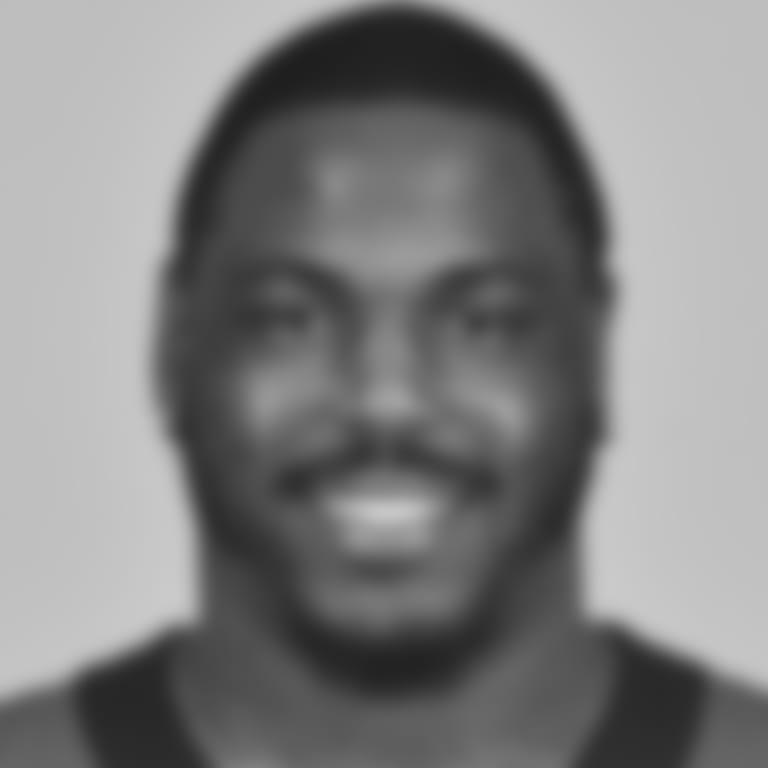 Headshot picture of Malik Jackson