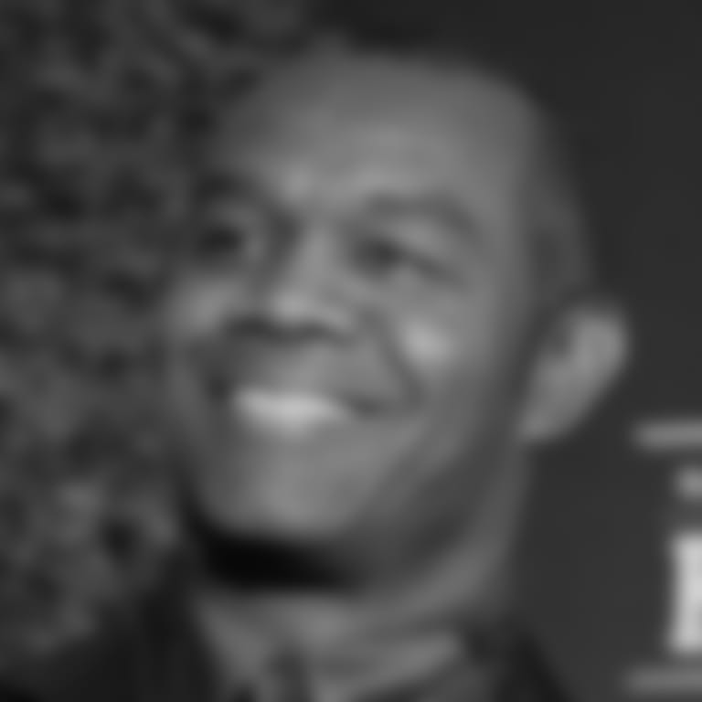 Headshot picture of Randall Cunningham