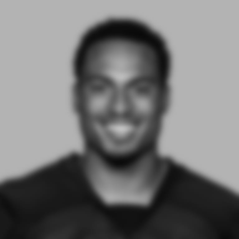 This is a 2020 photo of cornerback Isaiah Oliver #26 of the Atlanta Falcons NFL football team.  This image reflects the Atlanta Falcons active roster as of August 9, 2020 when this image was taken.  (AP Photo)