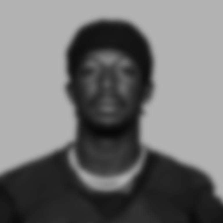 This is a 2020 photo of wide receiver Calvin Ridley #18 of the Atlanta Falcons NFL football team.  This image reflects the Atlanta Falcons active roster as of August 10, 2020 when this image was taken.  (AP Photo)