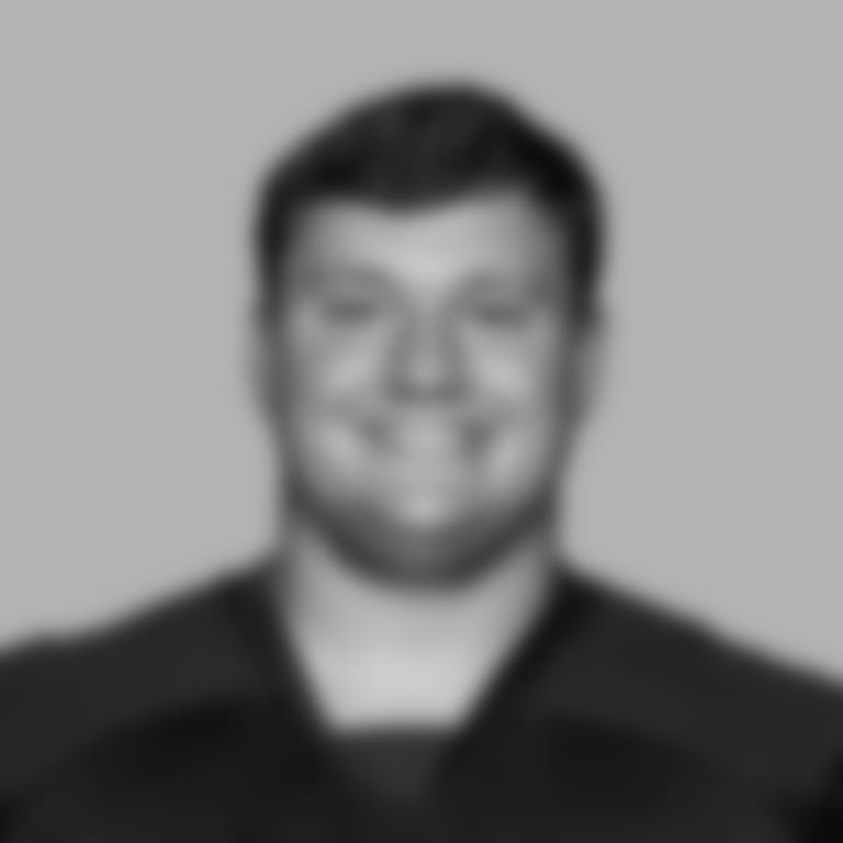 This is a 2020 photo of offensive guard Chris Lindstrom #63 of the Atlanta Falcons NFL football team.  This image reflects the Atlanta Falcons active roster as of August 9, 2020 when this image was taken.  (AP Photo)