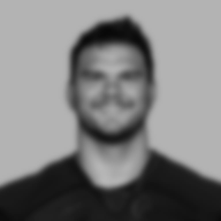 This is a 2020 photo of offensive tackle Jake Matthews #70  of the Atlanta Falcons NFL football team.  This image reflects the Atlanta Falcons active roster as of August 9, 2020 when this image was taken.  (AP Photo)