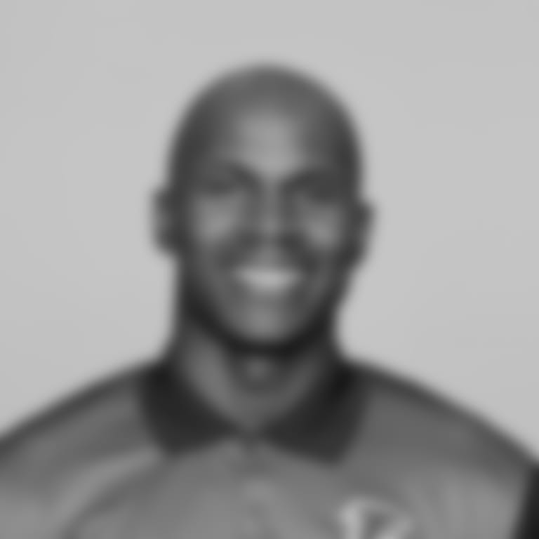 This is a 2016 photo of Lance Schulters of the Atlanta Falcons NFL football team. This image reflects the Atlanta Falcons active roster as of Monday, June 13, 2016 when this image was taken. (AP Photo)