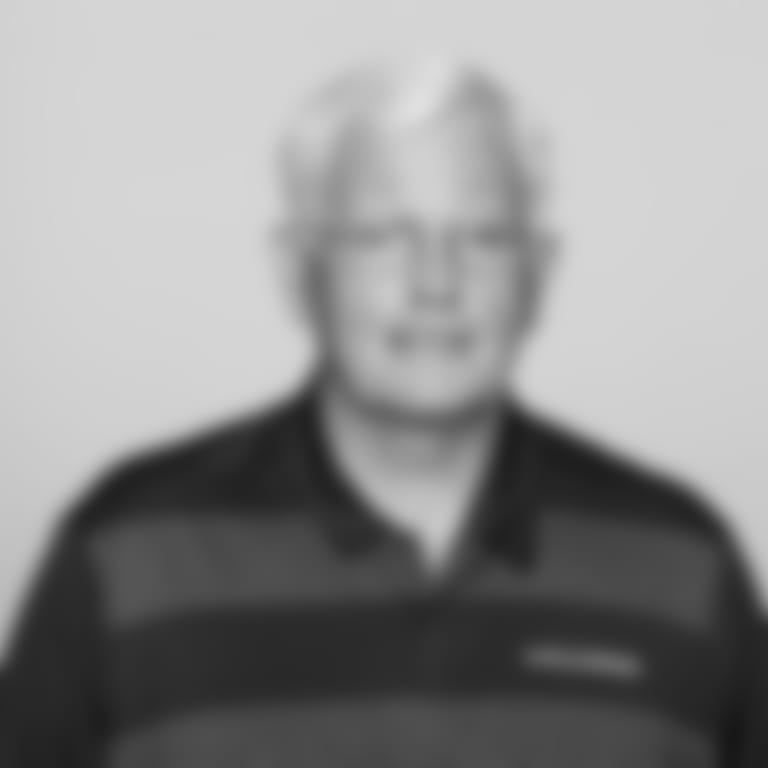 This is a 2019 photo of Bob Sutton of the Atlanta Falcons NFL football team. This image reflects the Atlanta Falcons active roster as of Monday, June 10, 2019 when this image was taken. (AP Photo)