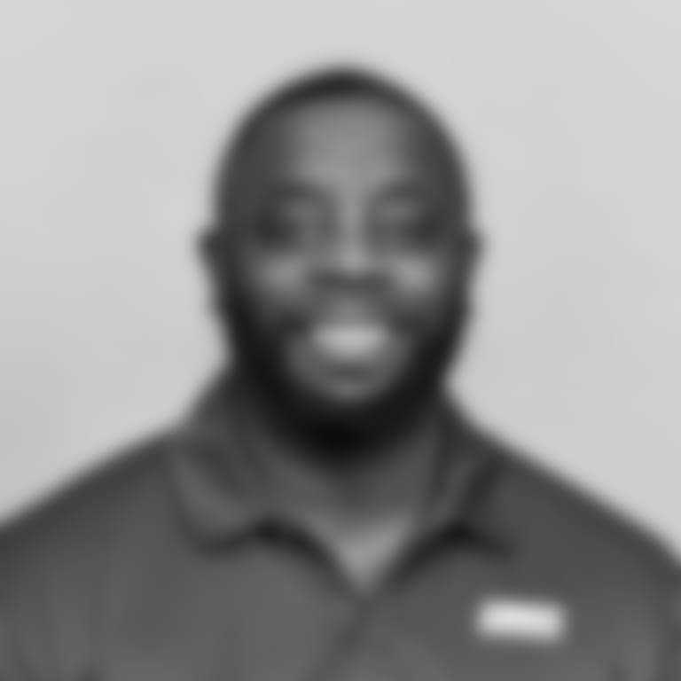 Defensive Line Coach Sean Spencer