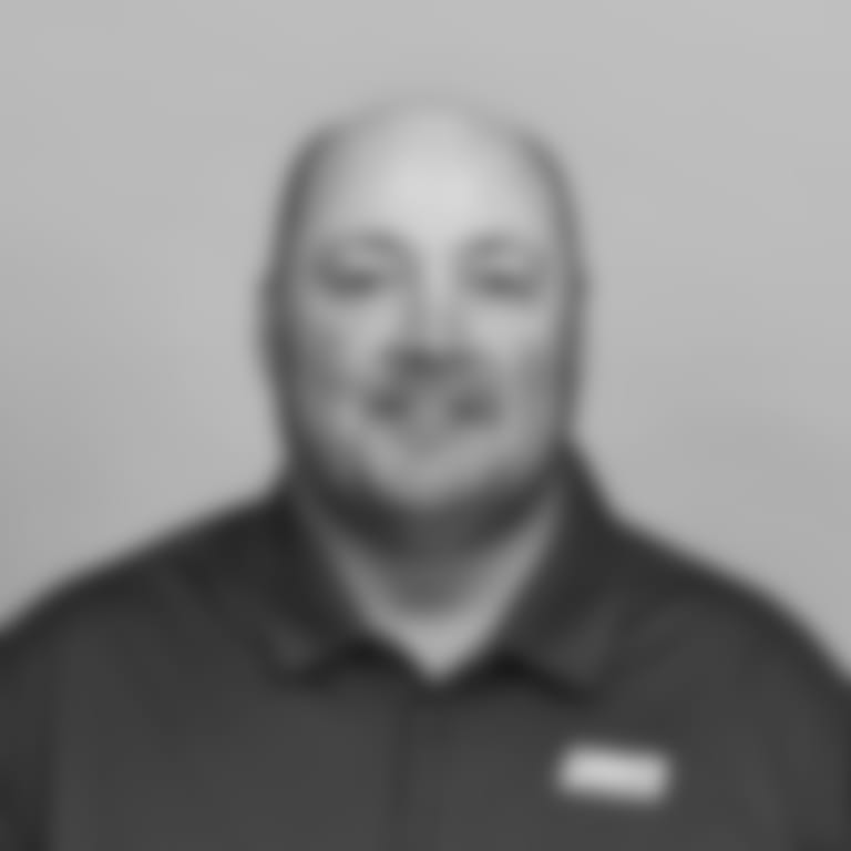 Tight Ends Coach Freddie Kitchens