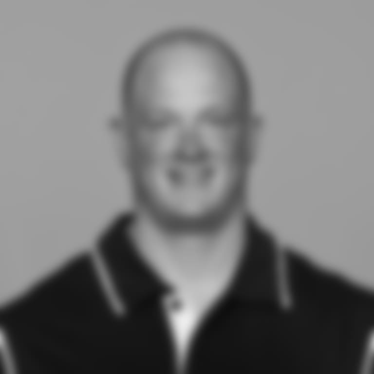 This is a photo of Nathaniel Hackett of the Jacksonville Jaguars NFL football team. This image reflects the Jacksonville Jaguars active roster as of Tuesday, June 20, 2017. (AP Photo)
