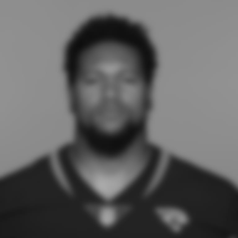 This is a 2021 photo of Dawuane Smoot of the Jacksonville Jaguars NFL football team. This image reflects the Jacksonville Jaguars active roster as of Wednesday, June 9, 2021 when this image was taken. (AP Photo)