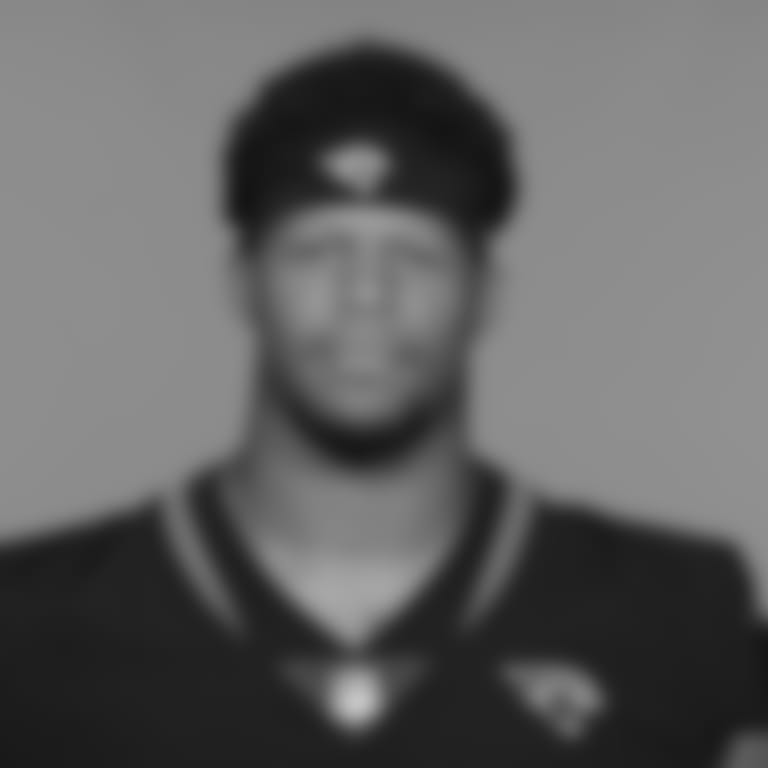 This is a 2021 photo of Roy Robertson-Harris of the Jacksonville Jaguars NFL football team. This image reflects the Jacksonville Jaguars active roster as of Wednesday, June 9, 2021 when this image was taken. (AP Photo)