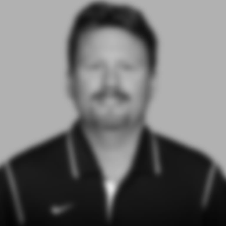 This is a 2014 photo of Gus Bradley of the Jacksonville Jaguars NFL football team. This image reflects the Jacksonville Jaguars active roster as of Wednesday, May 28, 2014 when this image was taken. (AP Photo)