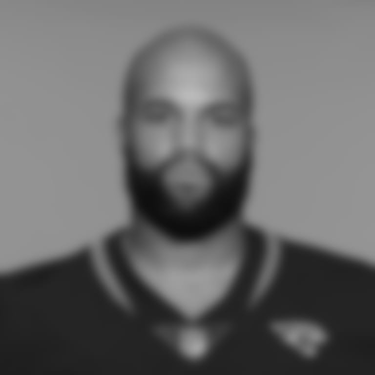This is a 2021 photo of Will Richardson Jr. of the Jacksonville Jaguars NFL football team. This image reflects the Jacksonville Jaguars active roster as of Wednesday, June 9, 2021 when this image was taken. (AP Photo)