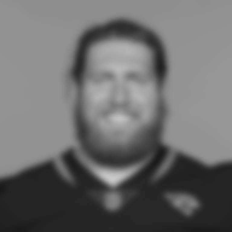 This is a 2021 photo of Andrew Norwell of the Jacksonville Jaguars NFL football team. This image reflects the Jacksonville Jaguars active roster as of Wednesday, June 9, 2021 when this image was taken. (AP Photo)