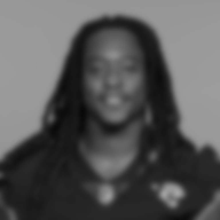 This is a 2021 photo of Shaquill Griffin of the Jacksonville Jaguars NFL football team. This image reflects the Jacksonville Jaguars active roster as of Wednesday, June 9, 2021 when this image was taken. (AP Photo)