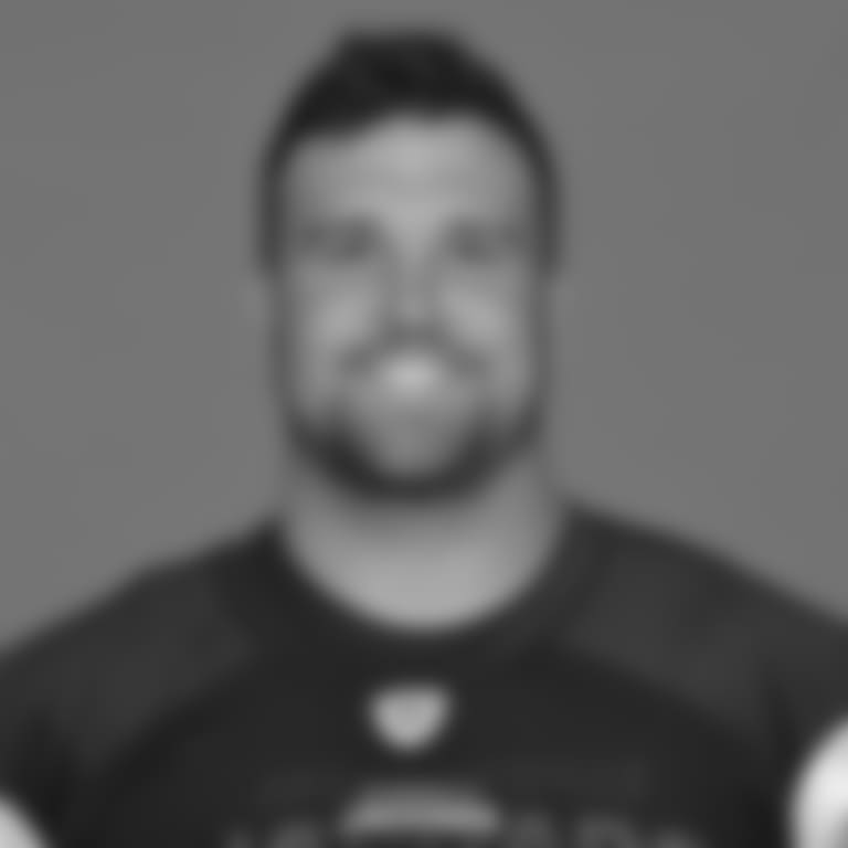 This is a 2017 photo of Brandon Linder of the Jacksonville Jaguars NFL football team. This image reflects the Jacksonville Jaguars active roster as of Wednesday, June 14, 2017 when this image was taken. (AP Photo)