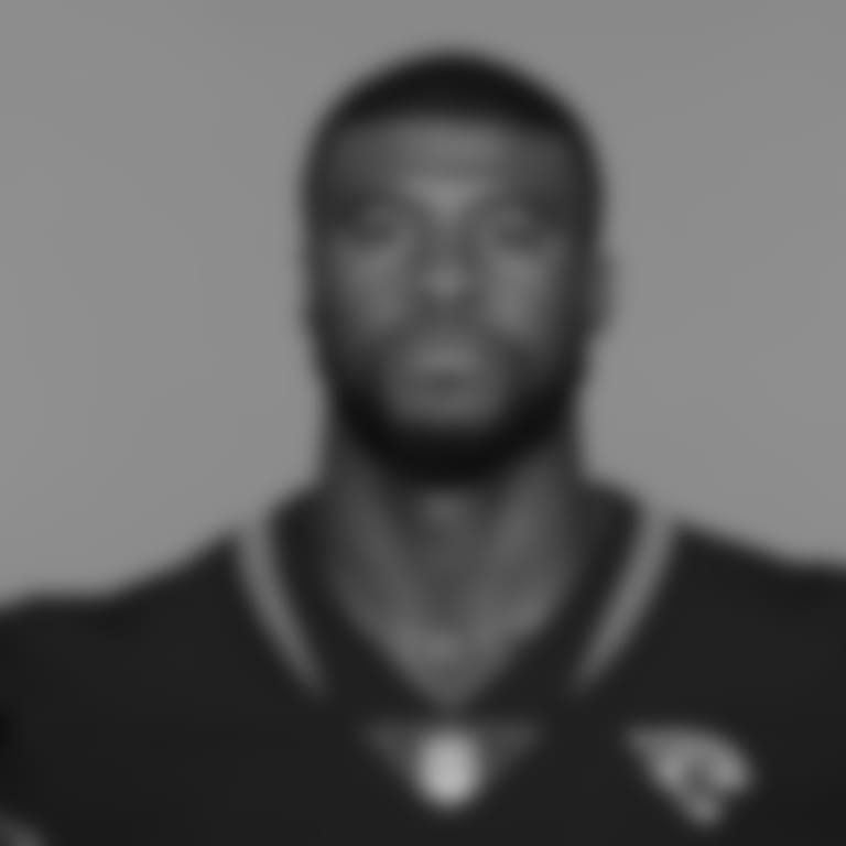 This is a 2021 photo of Jihad Ward of the Jacksonville Jaguars NFL football team. This image reflects the Jacksonville Jaguars active roster as of Wednesday, June 9, 2021 when this image was taken. (AP Photo)