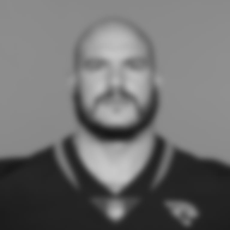 This is a 2021 photo of Adam Gotsis of the Jacksonville Jaguars NFL football team. This image reflects the Jacksonville Jaguars active roster as of Wednesday, June 9, 2021 when this image was taken. (AP Photo)