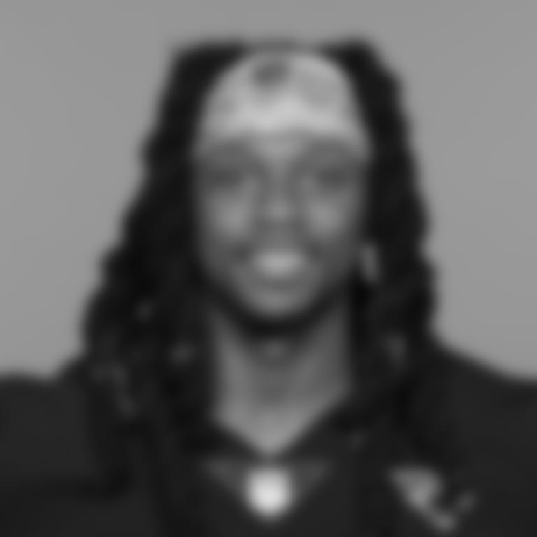 This is a 2021 photo of Chris Claybrooks of the Jacksonville Jaguars NFL football team. This image reflects the Jacksonville Jaguars active roster as of Wednesday, June 9, 2021 when this image was taken. (AP Photo)
