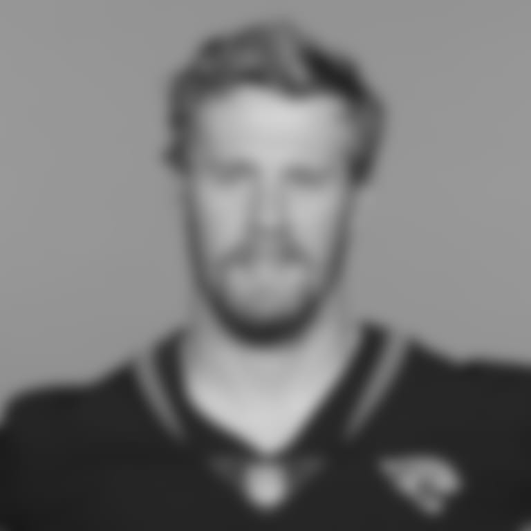 This is a 2021 photo of C.J. Beathard of the Jacksonville Jaguars NFL football team. This image reflects the Jacksonville Jaguars active roster as of Wednesday, June 9, 2021 when this image was taken. (AP Photo)