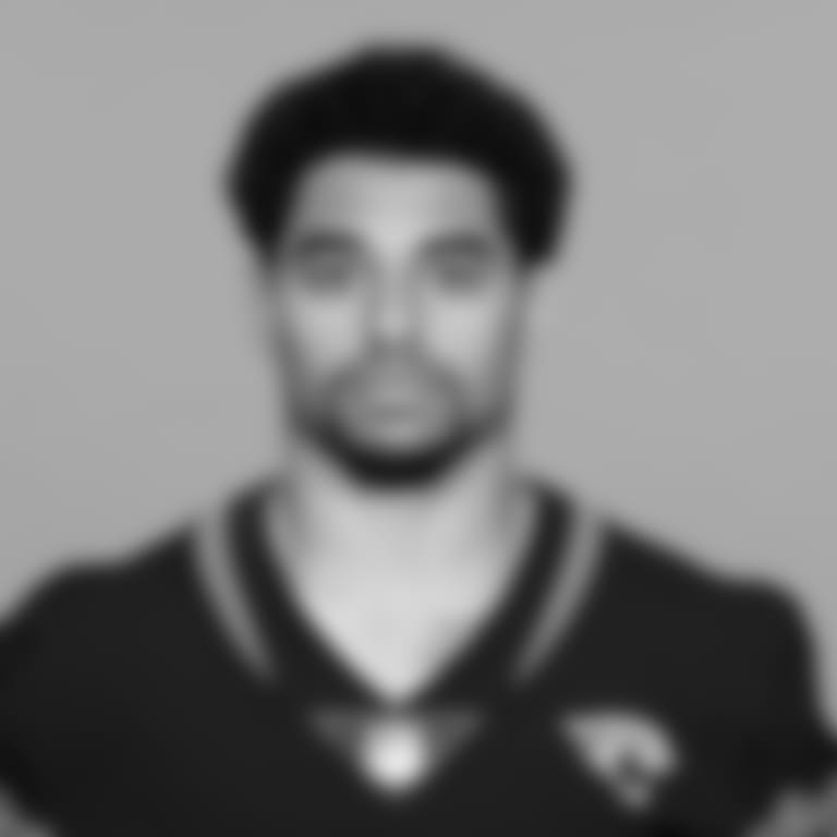 This is a 2019 photo of Brandon Watson of the Jacksonville Jaguars NFL football team. This image reflects the active roster as of Tuesday, May 14, 2019 when this image was taken. (AP Photo)