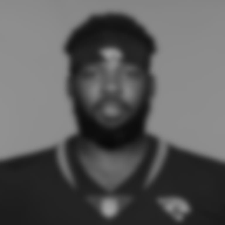 This is a 2021 photo of Daniel Ross of the Jacksonville Jaguars NFL football team. This image reflects the Jacksonville Jaguars active roster as of Wednesday, June 9, 2021 when this image was taken. (AP Photo)