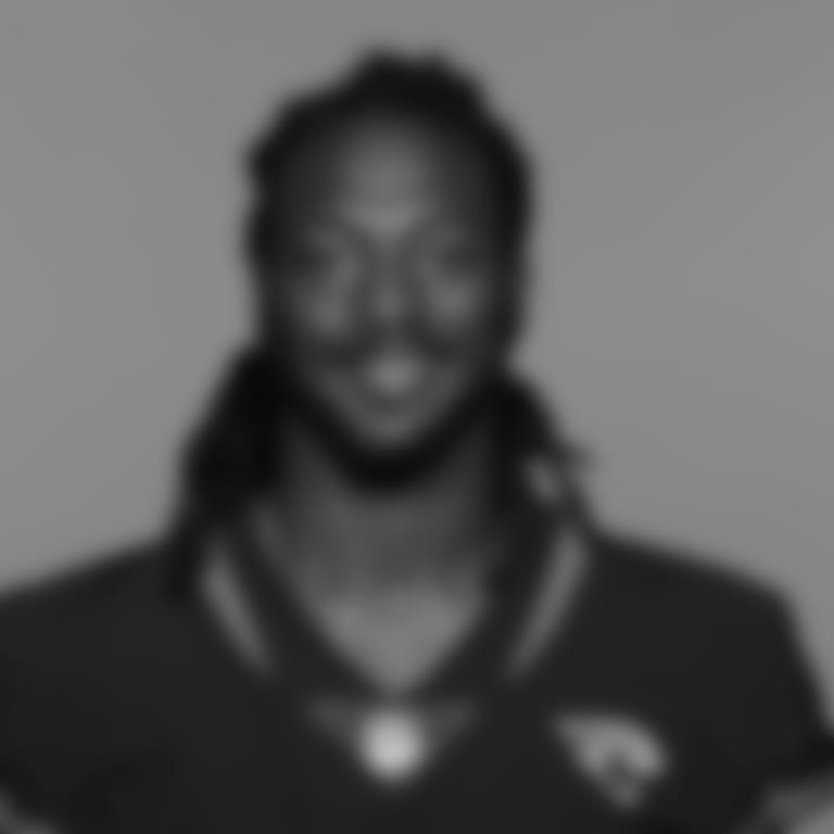 This is a 2021 photo of Tre Herndon of the Jacksonville Jaguars NFL football team. This image reflects the Jacksonville Jaguars active roster as of Wednesday, June 9, 2021 when this image was taken. (AP Photo)
