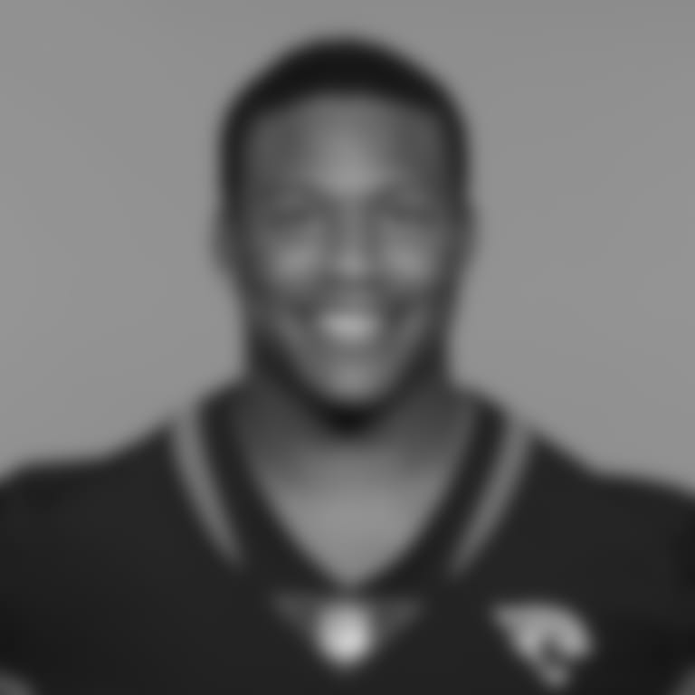 This is a 2021 photo of Pharoh Cooper of the Jacksonville Jaguars NFL football team. This image reflects the Jacksonville Jaguars active roster as of Wednesday, June 9, 2021 when this image was taken. (AP Photo)