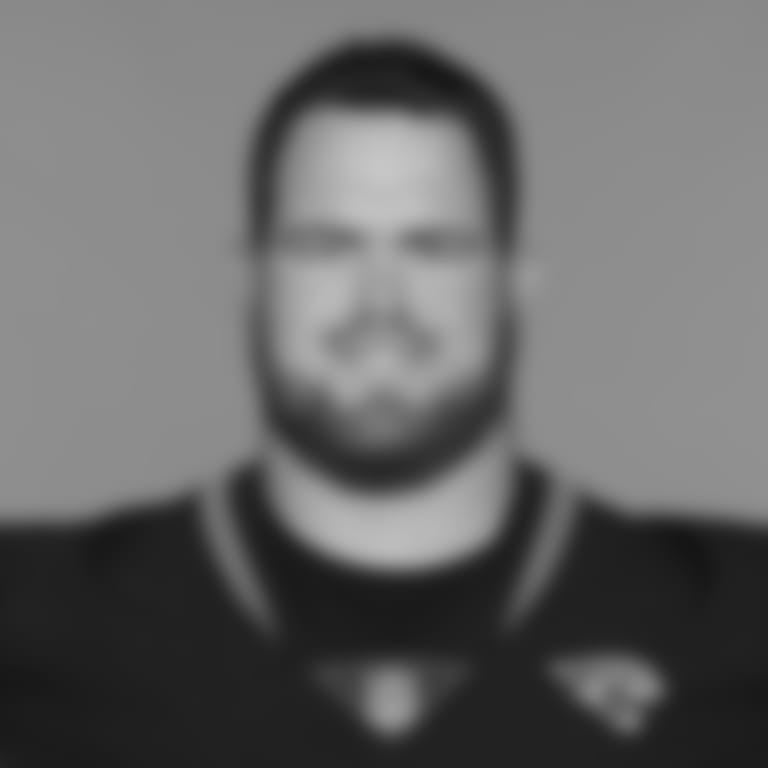 This is a 2021 photo of KC McDermott of the Jacksonville Jaguars NFL football team. This image reflects the Jacksonville Jaguars active roster as of Wednesday, June 9, 2021 when this image was taken. (AP Photo)