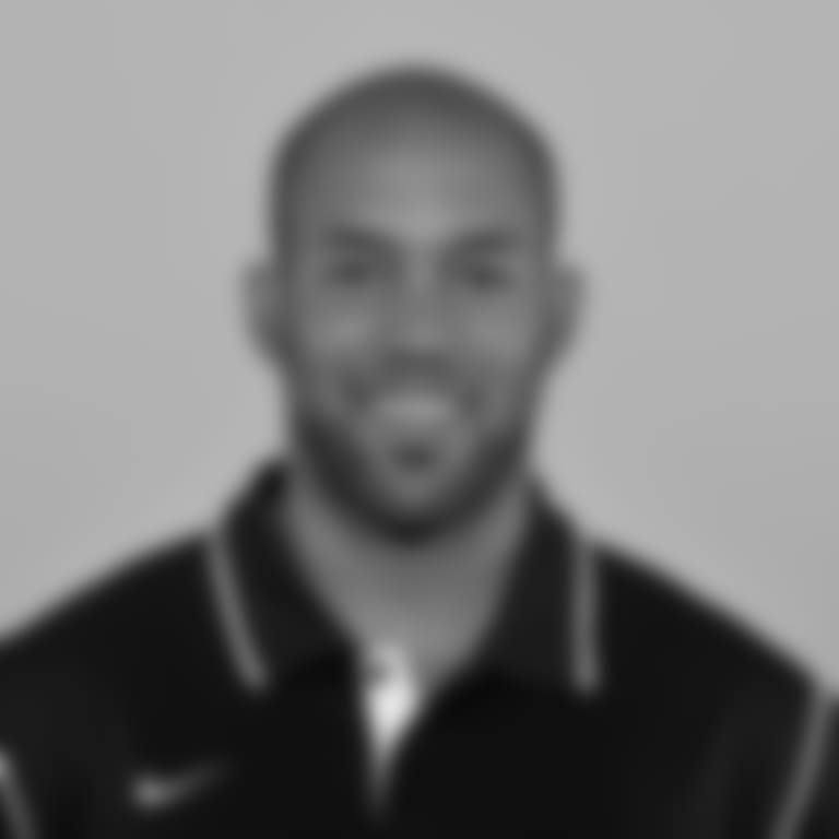 This is a 2013 photo of Jared Kirksey of the Jacksonville Jaguars NFL football team Monday, June 10, 2013 when this image was taken.