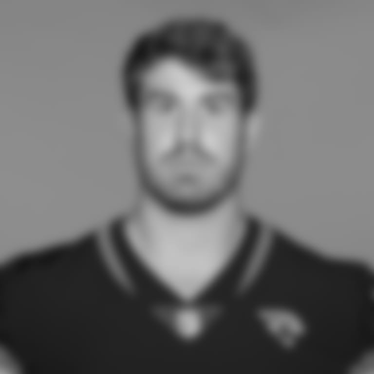 This is a 2021 photo of Walker Little of the Jacksonville Jaguars NFL football team. This image reflects the active roster as of Wednesday, May 12, 2021 when this image was taken.