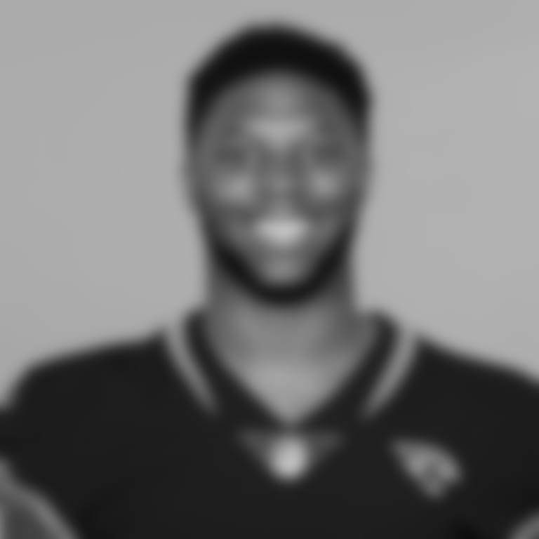 This is a 2019 photo of Josh Allen of the Jacksonville Jaguars NFL football team. This image reflects the active roster as of Tuesday, May 14, 2019 when this image was taken. (AP Photo)