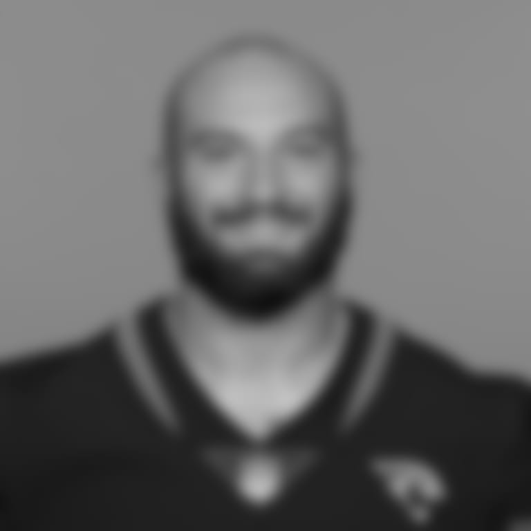 This is a 2021 photo of Nathan Cottrell of the Jacksonville Jaguars NFL football team. This image reflects the Jacksonville Jaguars active roster as of Wednesday, June 9, 2021 when this image was taken. (AP Photo)