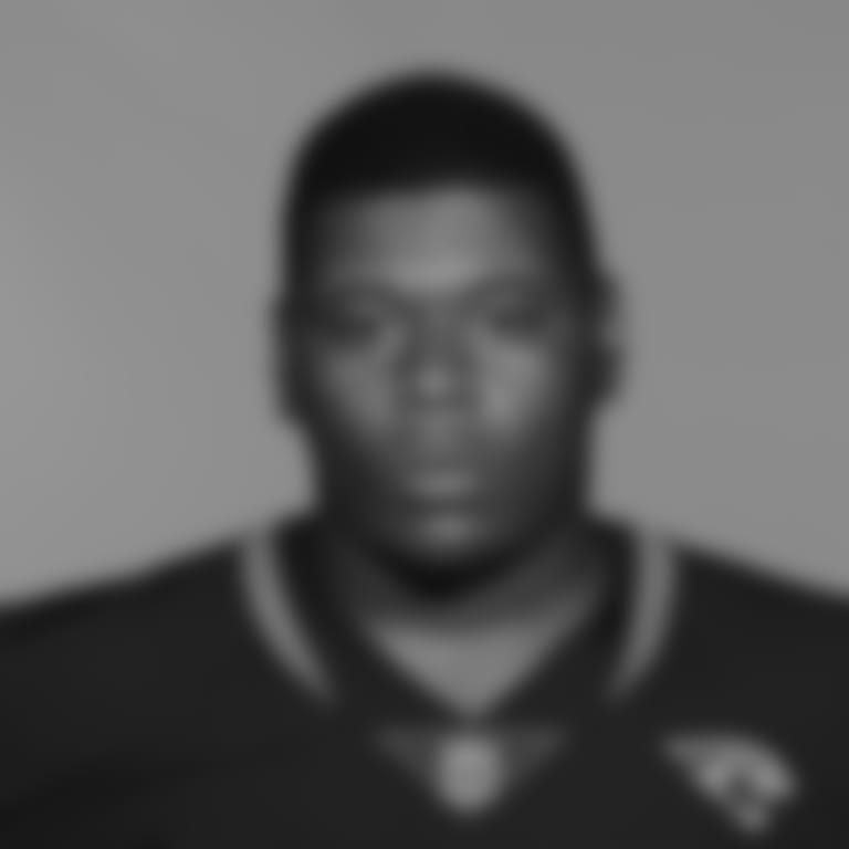 This is a 2021 photo of Tre'Vour Wallace-Simms of the Jacksonville Jaguars NFL football team. This image reflects the Jacksonville Jaguars active roster as of Wednesday, June 9, 2021 when this image was taken. (AP Photo)