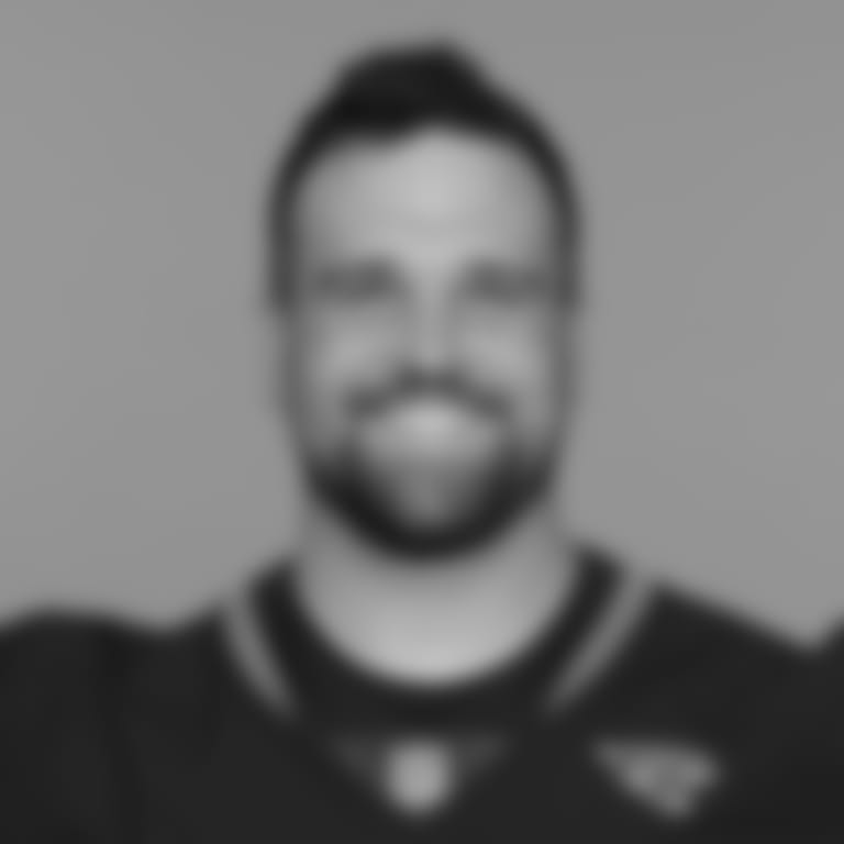 This is a 2021 photo of Brandon Linder of the Jacksonville Jaguars NFL football team. This image reflects the Jacksonville Jaguars active roster as of Wednesday, June 9, 2021 when this image was taken. (AP Photo)