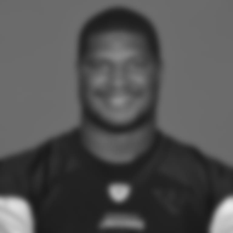 This is a 2017 photo of Calais Campbell of the Jacksonville Jaguars NFL football team. This image reflects the Jacksonville Jaguars active roster as of Wednesday, June 14, 2017 when this image was taken. (AP Photo)