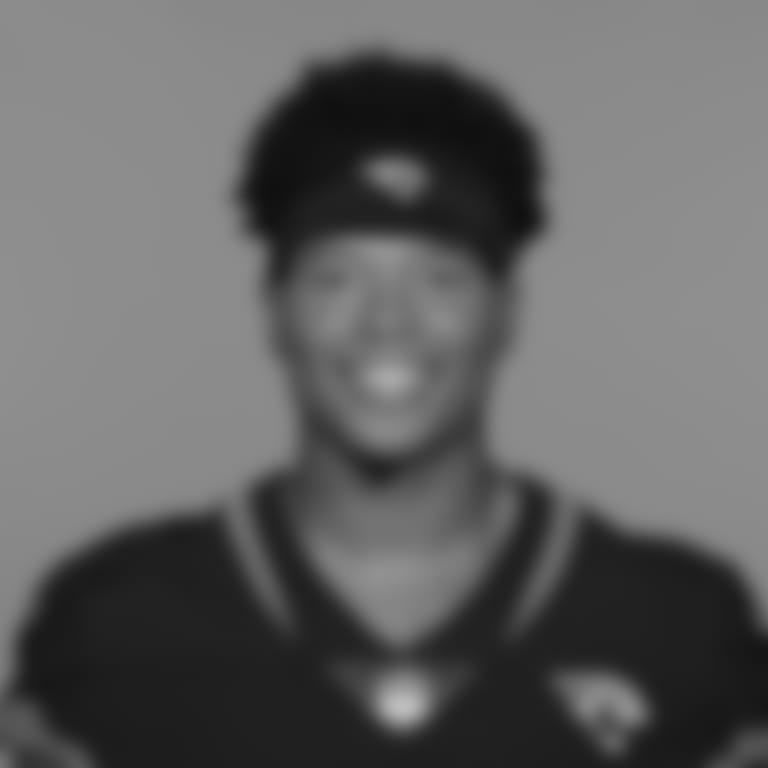 This is a 2021 photo of Marvin Jones Jr. of the Jacksonville Jaguars NFL football team. This image reflects the Jacksonville Jaguars active roster as of Wednesday, June 9, 2021 when this image was taken. (AP Photo)