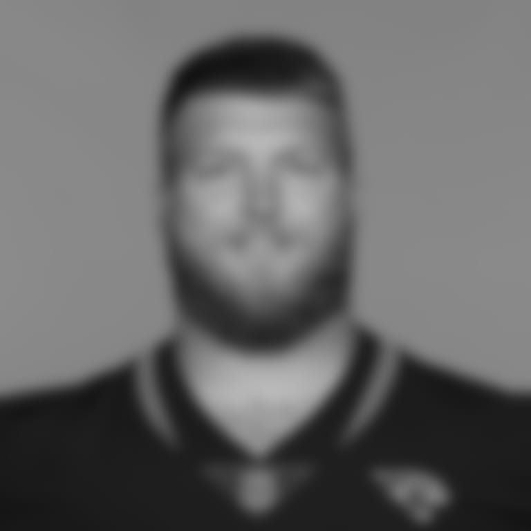 This is a 2021 photo of Tyler Shatley of the Jacksonville Jaguars NFL football team. This image reflects the Jacksonville Jaguars active roster as of Wednesday, June 9, 2021 when this image was taken. (AP Photo)