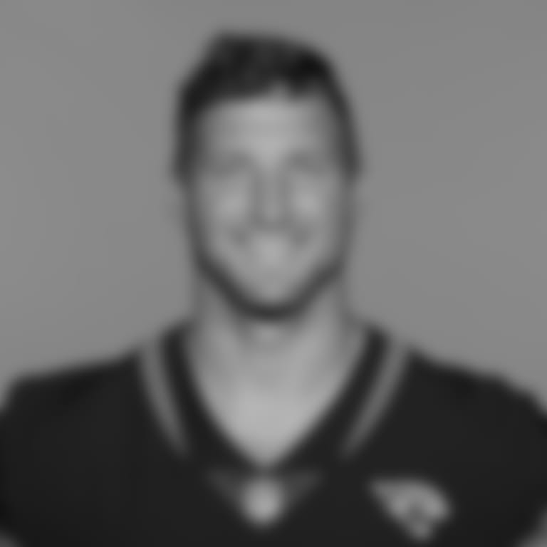 This is a 2021 photo of Tim Tebow of the Jacksonville Jaguars NFL football team. This image reflects the Jacksonville Jaguars active roster as of Wednesday, June 9, 2021 when this image was taken. (AP Photo)