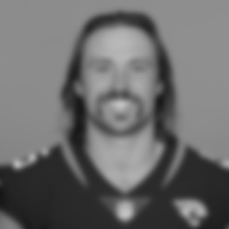 This is a 2020 photo of Gardner Minshew II of the Jacksonville Jaguars NFL football team. This image reflects the Jaguars active roster as of August 23, 2020 when this image was taken. (AP Photo)