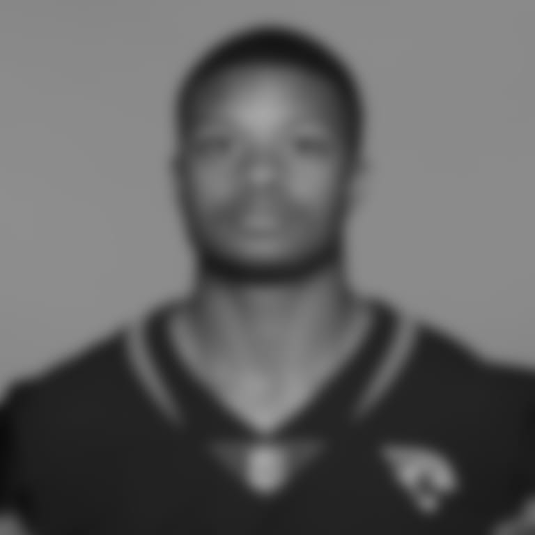 This is a 2021 photo of Tyson Campbell of the Jacksonville Jaguars NFL football team. This image reflects the active roster as of Wednesday, May 12, 2021 when this image was taken.