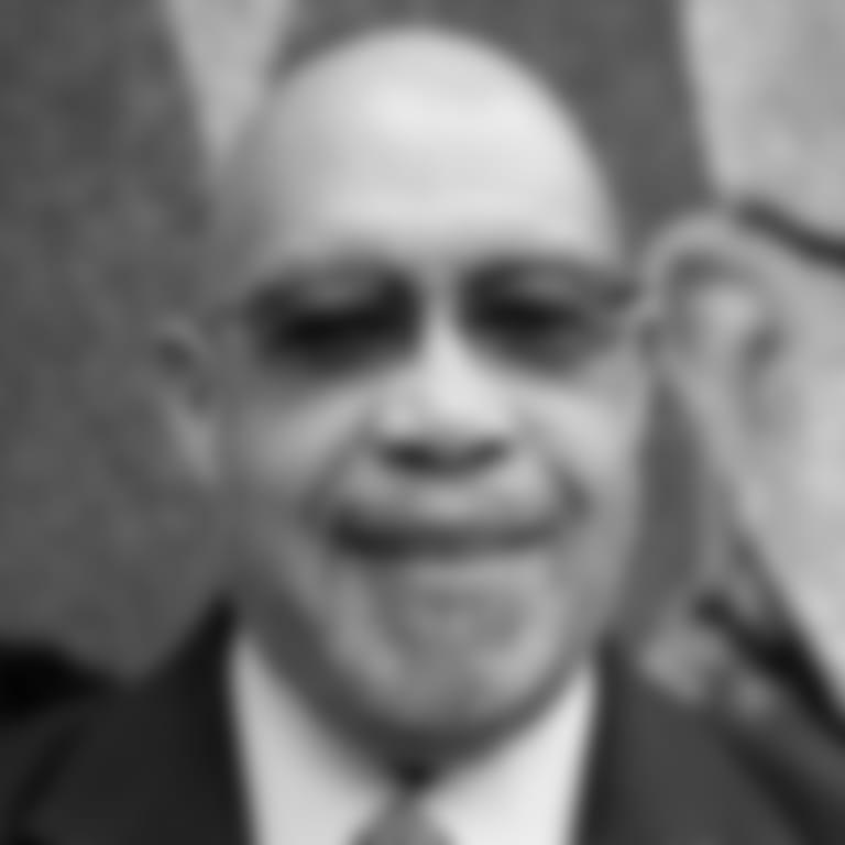 Headshot picture of Rodney L. Hurst, Sr.