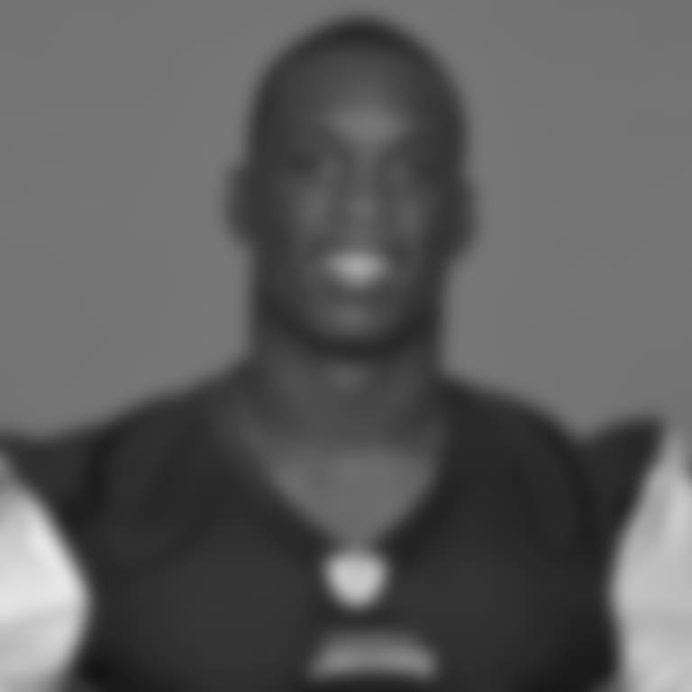This is a 2017 photo of Telvin Smith of the Jacksonville Jaguars NFL football team. This image reflects the Jacksonville Jaguars active roster as of Wednesday, June 14, 2017 when this image was taken. (AP Photo)