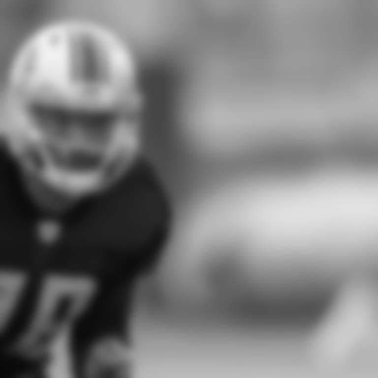 Detroit Lions wide receiver Chris Lacy (18) during practice at the Detroit Lions training facility on Thursday, Dec. 14, 2018 in Allen Park, Mich. (Detroit Lions via AP)