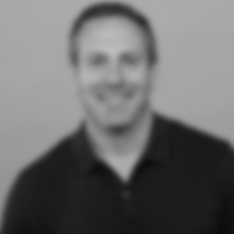 Headshot picture of Bill Voth