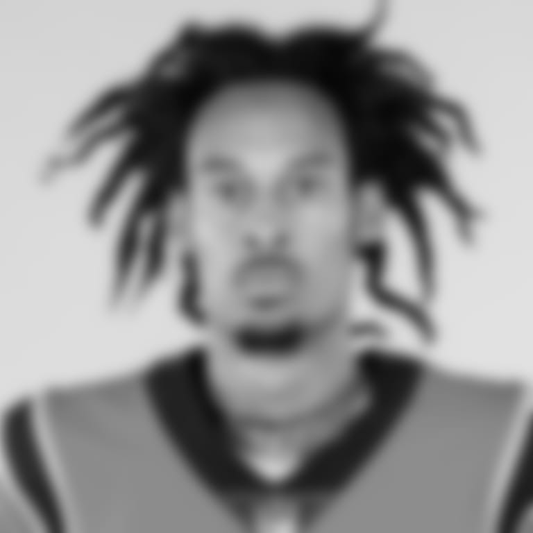 #11 Robby Anderson